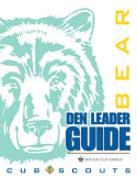 Bear den leader guide
