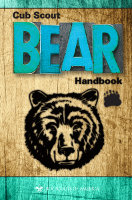 bear scout handbook