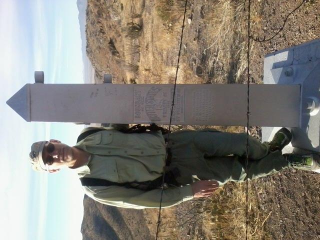 AZ Trailhead