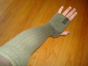 myog arm warmer