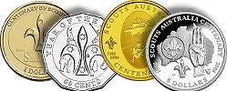 Boy Scout Anniversary Australia