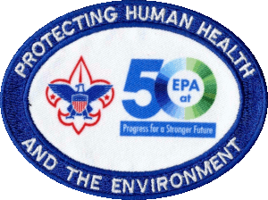 50th Anniversary EPA BSA Award