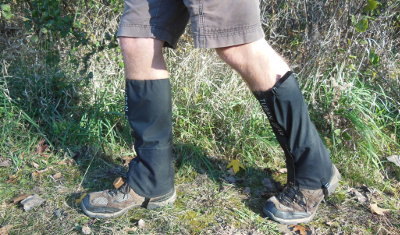 Tuban Hiking Gaiters