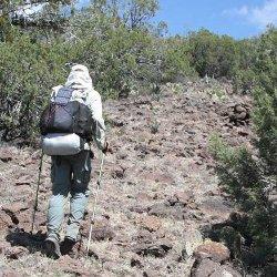 Hiking Talk