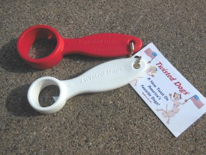 Twisted Dogs