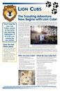 Lion Cub Scouts