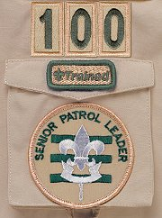 new boy scout uniform