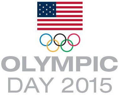Olympic Day 2015