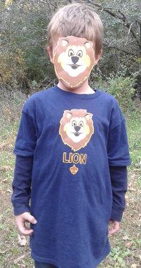 Lion cub scout