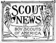 Scouts in the News