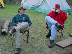 Top 20 Scoutmaster Skills