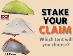 Free Tent