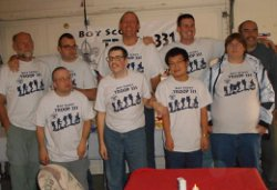 Ocala Troop 331