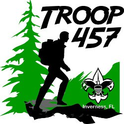 Inverness Troop 457