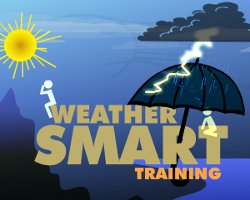 weather hazard training