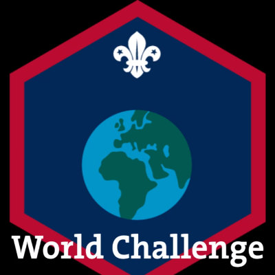 World Challenge Help