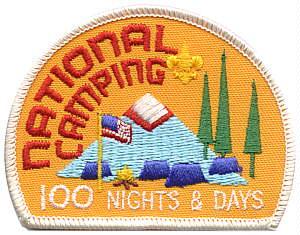 National Camping