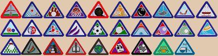 cub scout pins