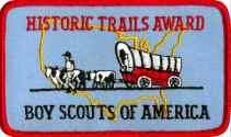 Historic Trails