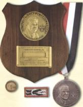 5c0c352b6c4b Boy Scout Square Knot Awards