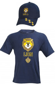 lion cub uniform