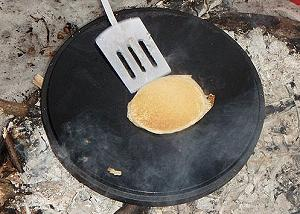 dutch oven pancakes