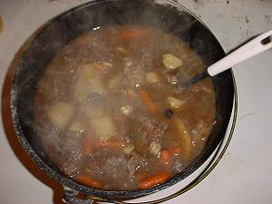 dutch oven beef stew