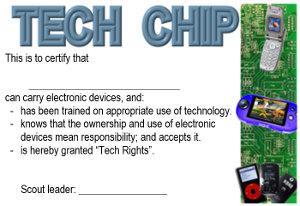 Tech Chip