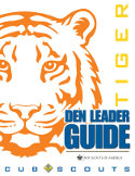 tiger den leader guide